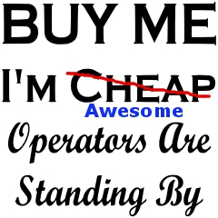buy me