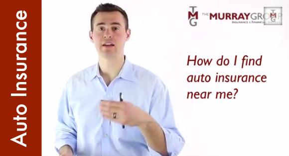 How Do I Find Auto Insurance Near Me? (3 Easy Methods)