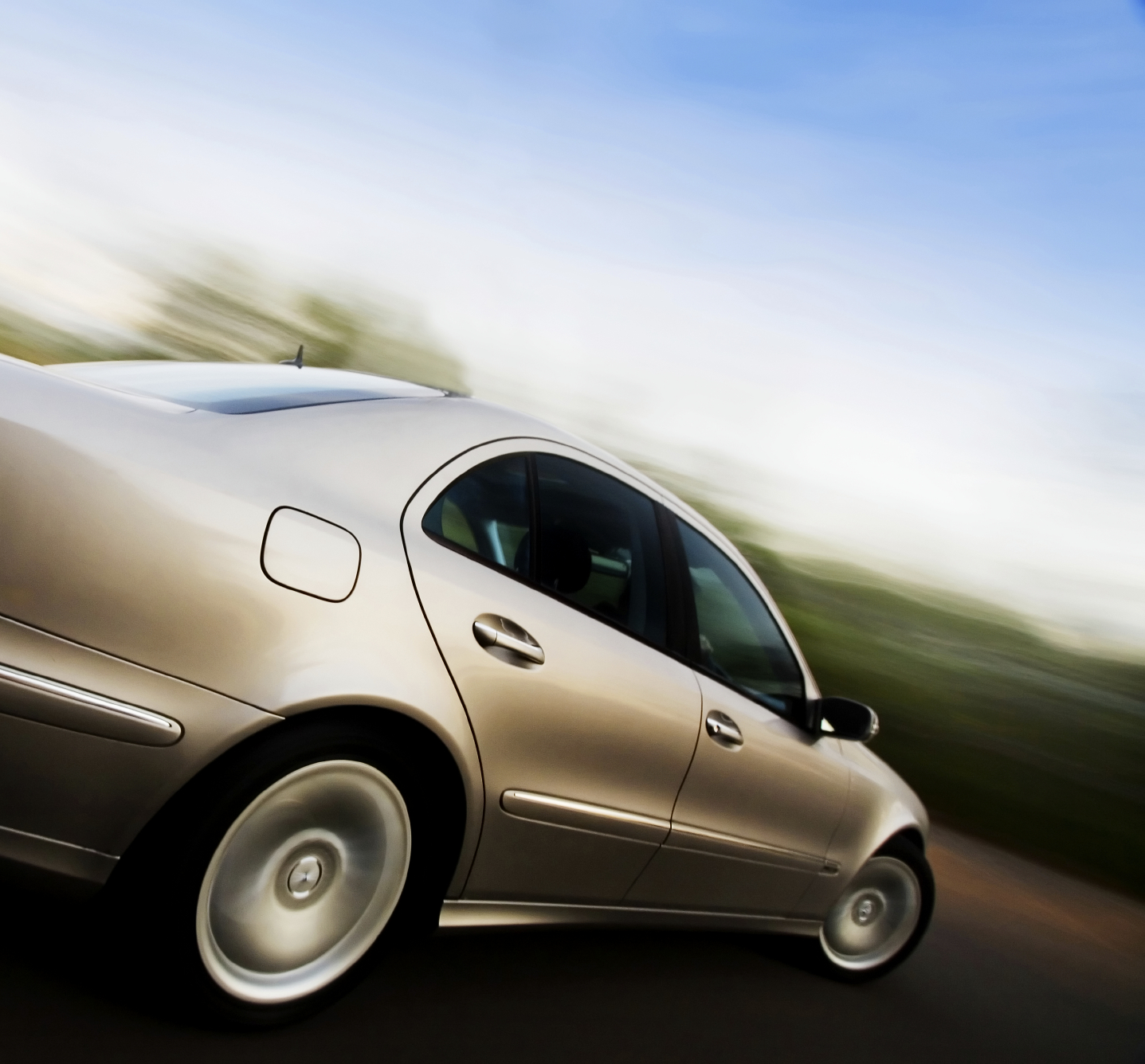 Auto insurance is a critical component of an asset protection program.