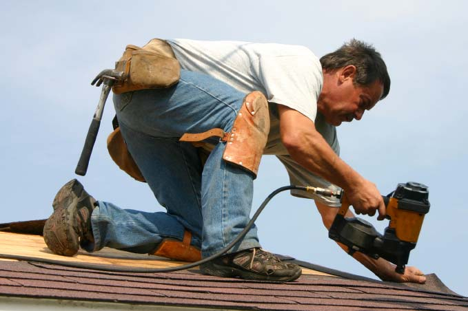 Make sure your NY contractor provides you with proof of general liability and workers compensation insurance.