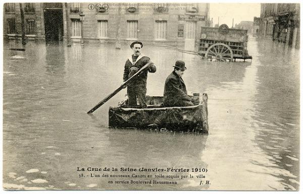 flooding flood insurance