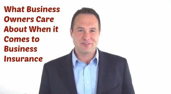 scott cahill business insurance