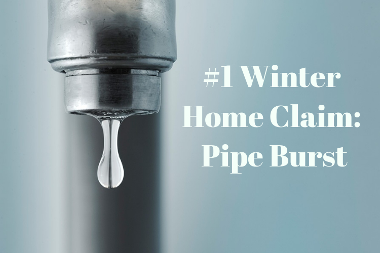 Three Tips To Prevent Frozen Pipes In Winter The Murray